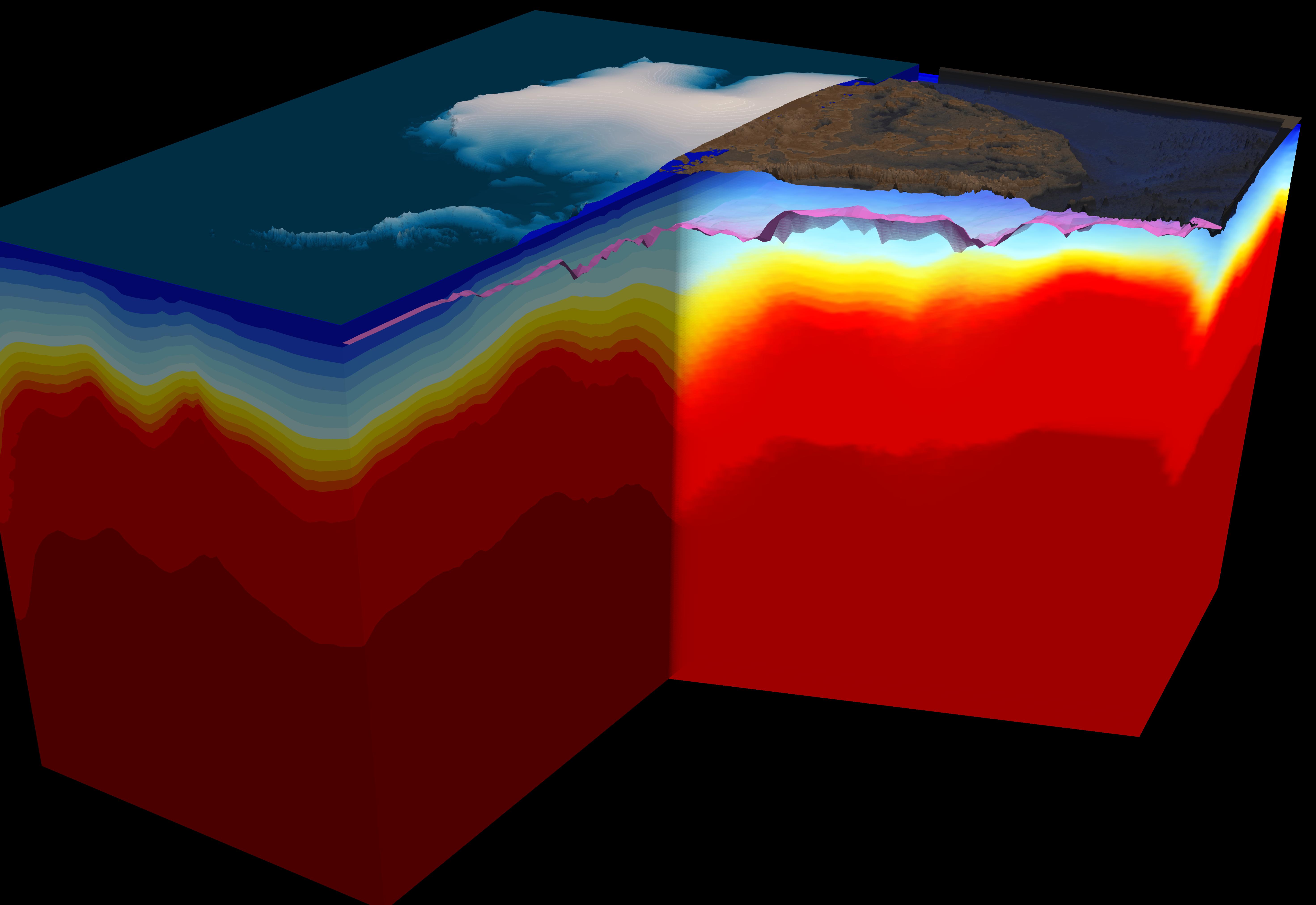 Antarctica3D